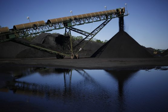 Coal's future in SA will depend on its embrace of clean coal technologies. Picture: Bloomberg News
