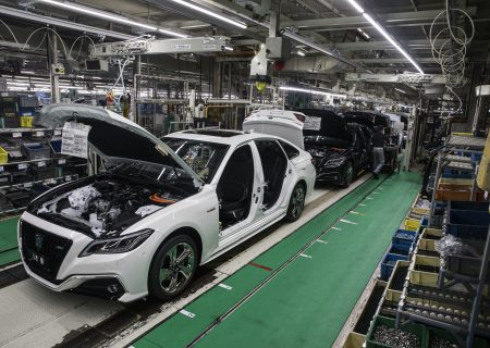 SA's Covid-hit carmakers ask govt to cut taxes on new cars