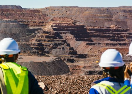 Anglo American pays out record $4.1bn to shareholders in H1