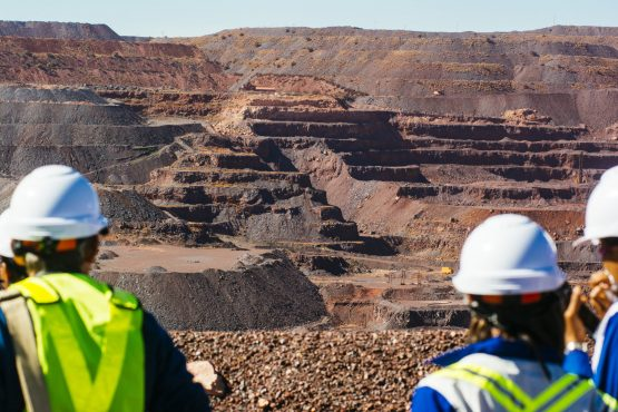 SA's mining industry's tax payments rose 16% to R22bn in 2018, according to the minerals council. Picture: Waldo Swiegers, Bloomberg