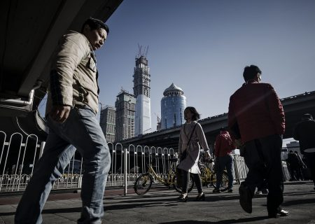 China's economy slows as industrial output weaker than expected