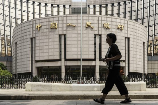China says its own cryptocurrency is 'close' to release - Moneyweb