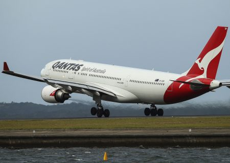 Qantas tests 20-hour non-stop flights to see if passengers can bear it
