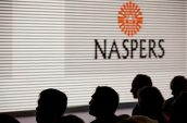 Naspers, a fish still too big for its JSE pond