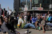 Zimbabwe: Heading backwards again and fast