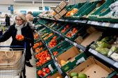 No-deal Brexit could disrupt food supplies for months – food federation