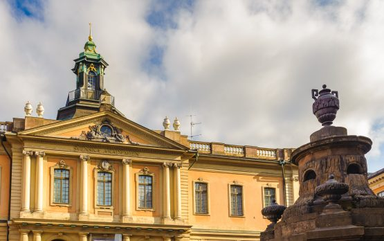 Sweden's stock exchange has delivered the best returns compounded over 50 years. Picture: Shutterstock