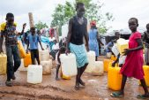 Water bankruptcy looms for one in four people worldwide, researchers warn