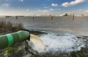 Lack of funds means SA can't stop sewage polluting dam
