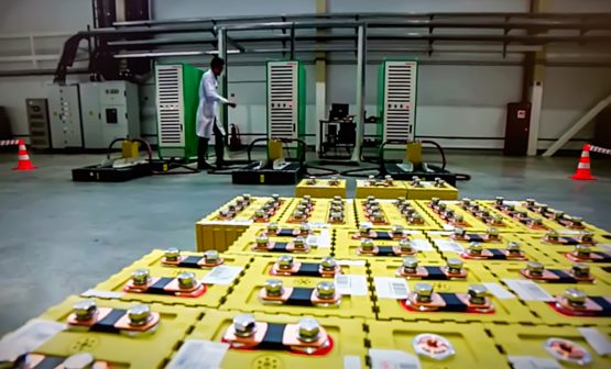 Metair set to commission battery production line in Romania
