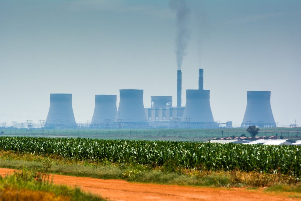 $11bn green-energy initiative takes shape in South Africa