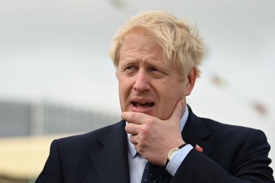 Johnson has had the bite taken out of his threat of a no-deal Brexit. Image: Daniel Leal-Olivas, WPA Pool/Getty Images