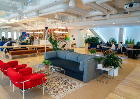 A brief history of WeWork, the flying startup facing turbulence