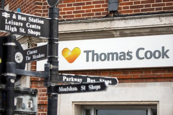 Thomas Cook Buyers Pledge To Save Jobs 10/11/2019