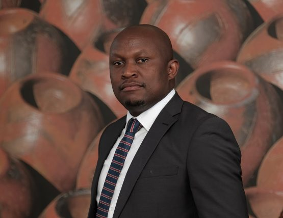 Tshifhiwa Tshivhengwa, CEO of the Tourism Business Council of South Africa. Image: Supplied