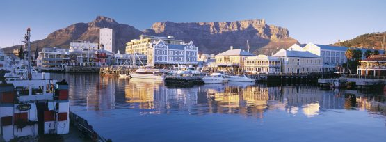 International travel to SA has dried up and now even domestic travel is being restricted. Image: Supplied