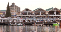 V&A Waterfront a top performer for Growthpoint