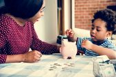 Use financial savvy to improve your financial health