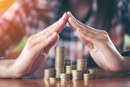 Investors are generally protected during cash transfers from a pre-retirement vehicle into a living annuity, but can lose out on market upside until reinvestment. Image: Shutterstock
