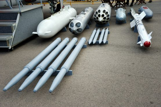 As authorisations on new exports are delayed, Rheinmetall Denel Munition may be forced to halt production in September. Image: Shutterstock