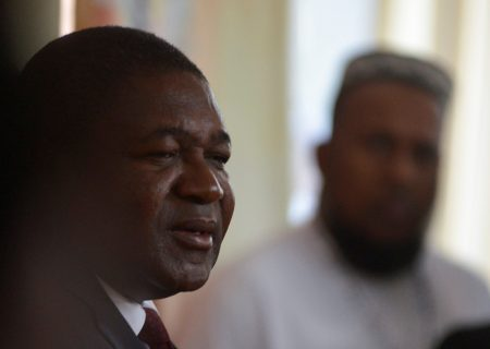 Mozambique president served with London litigation claims