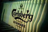 Carlsberg develops paper beer bottle in green packaging push