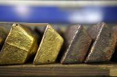 Gold heads for best week since August as rally gathers pace