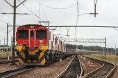 Transnet and Resgen sign R10bn coal transportation deal