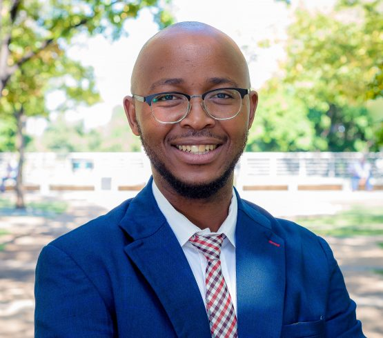 Siphamandla Mkhwanazi, FNB's property economist and lead author of the FNB Residential Property Barometer report for July. Image: Supplied