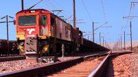Transnet swings to R3bn half-year loss due to Covid-19