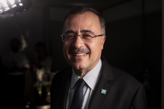 Saudi Arabia Announces Aramco IPO Plans