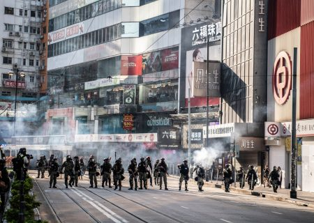 2019 was a year of global unrest, spurred by anger at rising inequality