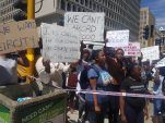 Soweto residents lose first round in battle over electricity