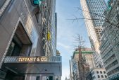 Richemont signals Tiffany counterbid is unlikely