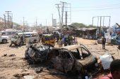 At least 90 people killed in Mogadishu checkpoint blast – international organisation