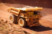 Rio Tinto restarts SA mine as security improves