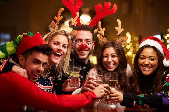 Spending wisely during the festive season will alleviate the need for consumers to borrow money in January. Image: Shutterstock