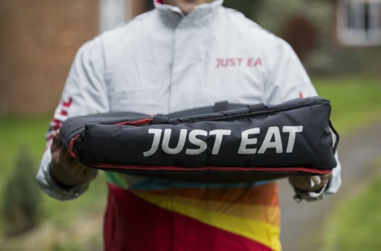 Just Eat shareholders approve £6.2bn merger with Dutch firm