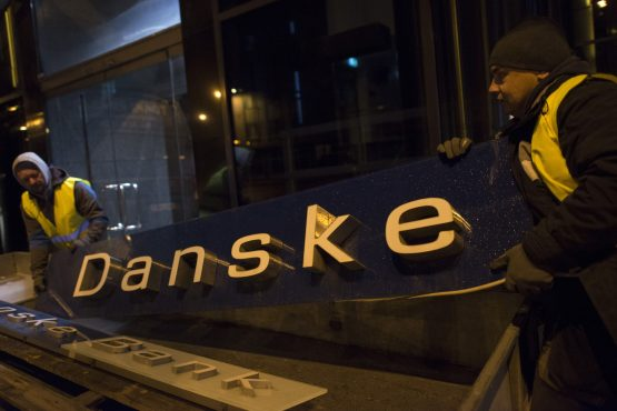 Danske Bank has been the subject of a number of class-action lawsuits and criminal investigations. Image: Peti Kollanyi, Bloomberg