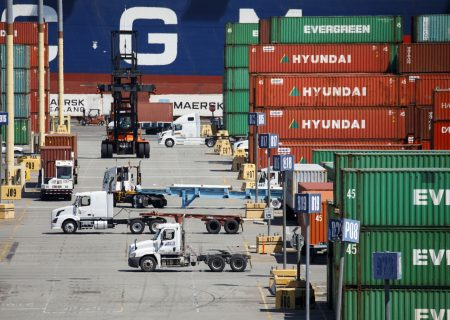 SA's trade balance swings to deficit in January