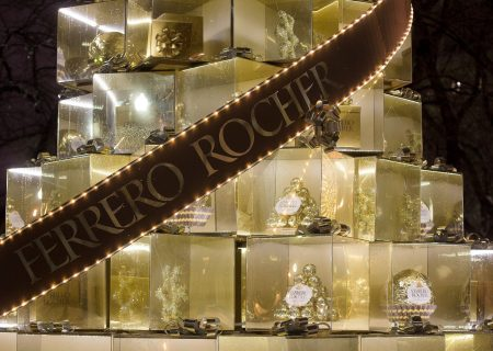 Ferrero dynasty to get huge dividend from $1bn profit