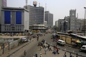 Nigeria's economy expands 1.87% y/y in Q1