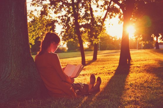 Books to teach you about understanding human behaviour as well as your own. Image: Shutterstock
