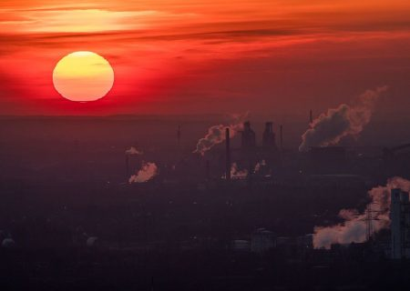 SA leads big emitters in preparing for climate health risks