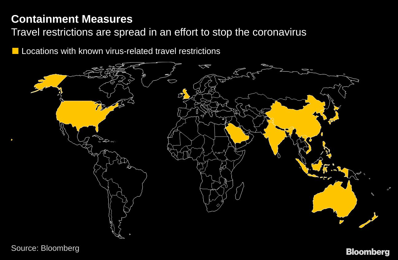 Coronavirus outbreak: Cathay Pacific, Air China temporarily suspend flights to China