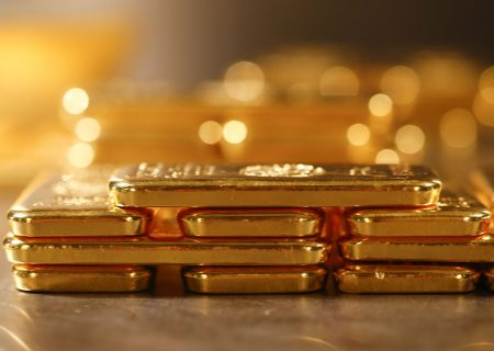 Oil slides while gold heads to $1 700 as virus rocks commodities