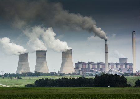 South Africa needs R178bn to help transition from coal, study says