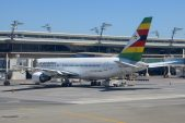 Stricken Air Zimbabwe fails to raise much-needed investment