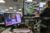 Asian shares cautiously gain on virus hopes, dollar slips