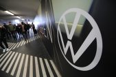 VW CEO fears semiconductors will be in short supply for years